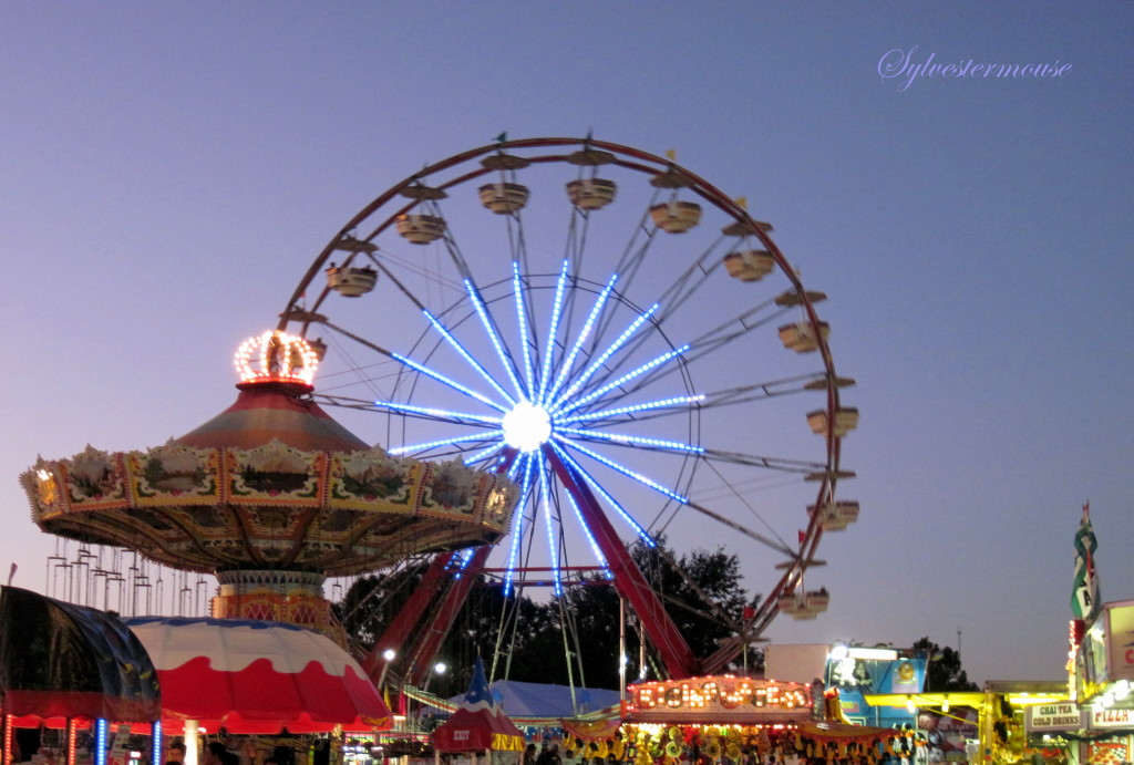The Fair Midway