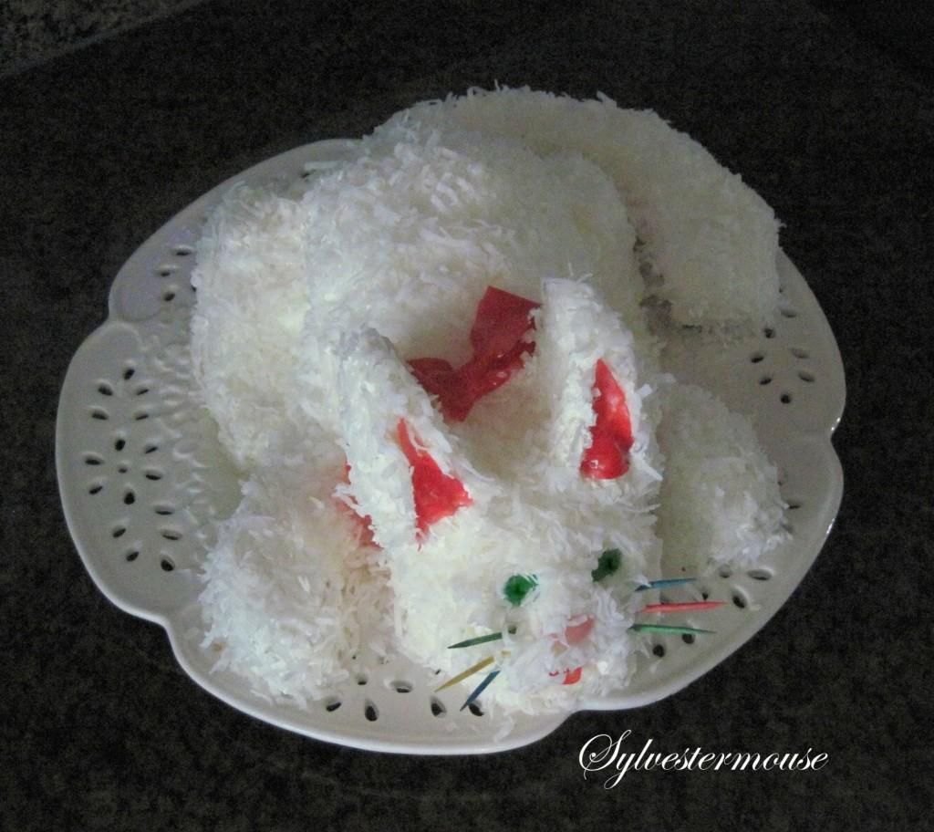 Kitty Cake Cake Photo