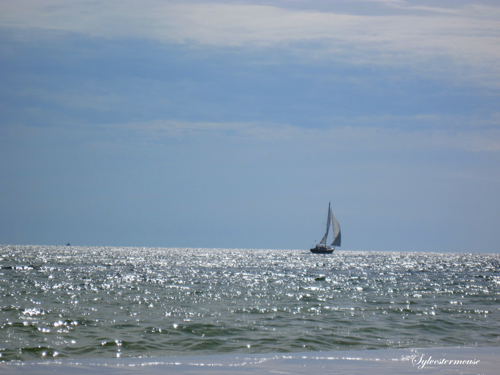 Sailboat photo by Sylvestermouse